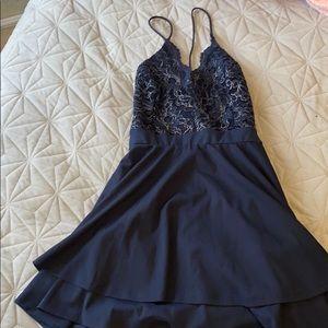 Windsor hoco/formal dress (size L)
